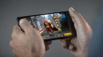 Galaxy Note 9 vs Razer Phone 2 benchmarks