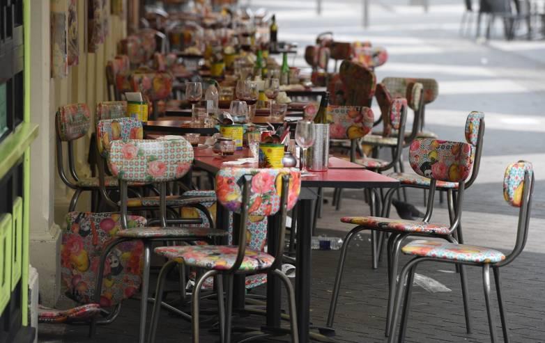 Google: Restaurant wait times