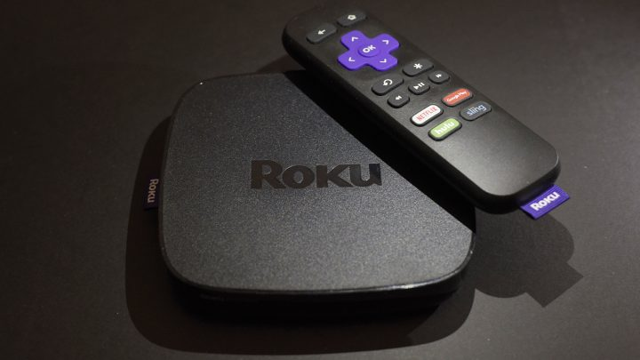 Roku premium channels