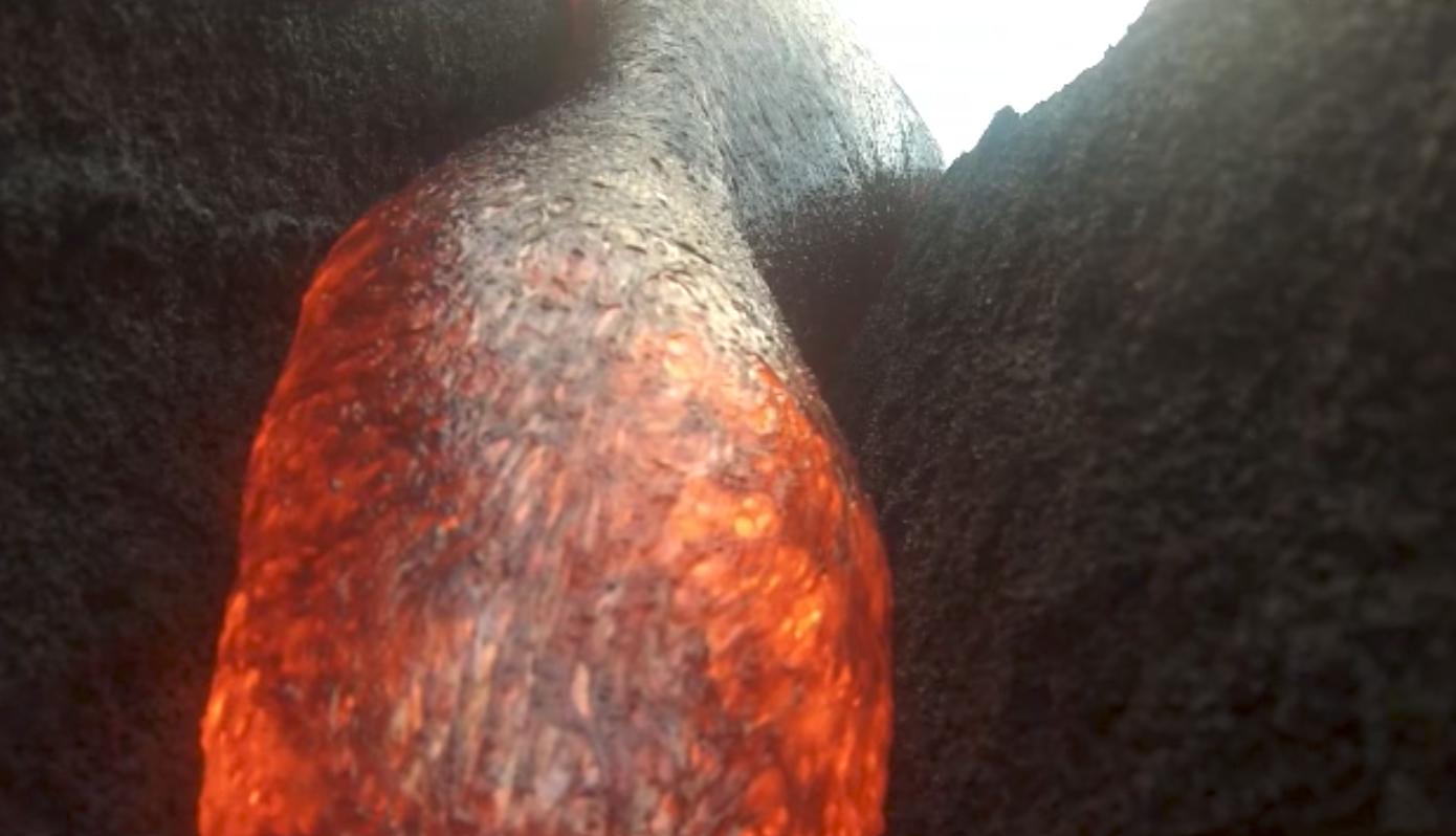 gopro lava