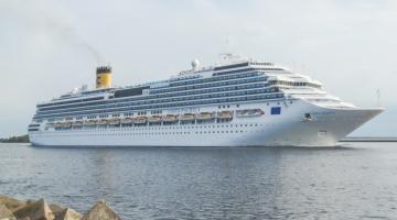 cruise mutiny