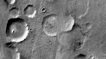 mars ufo