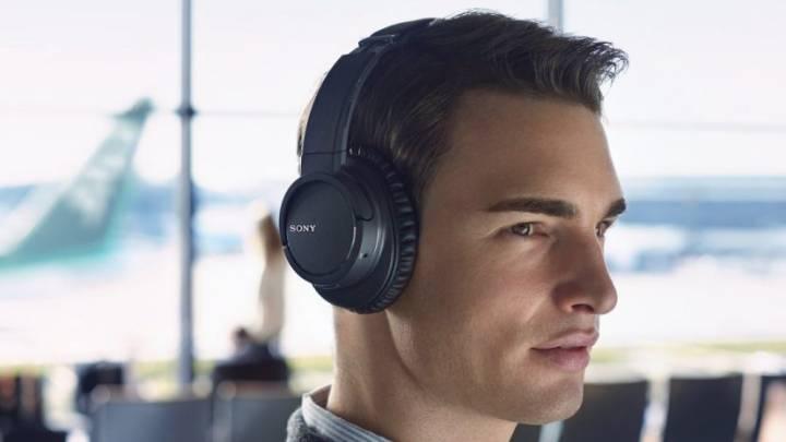 Sony Wireless Headphones Sale
