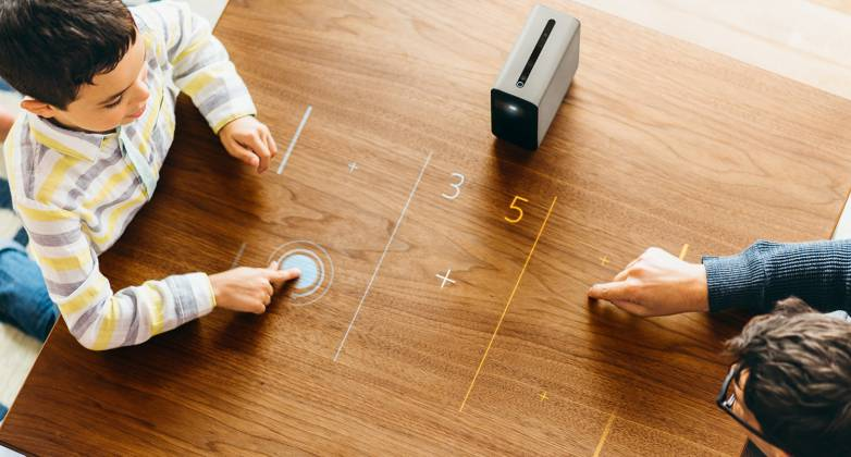 Sony Xperia Touch Price