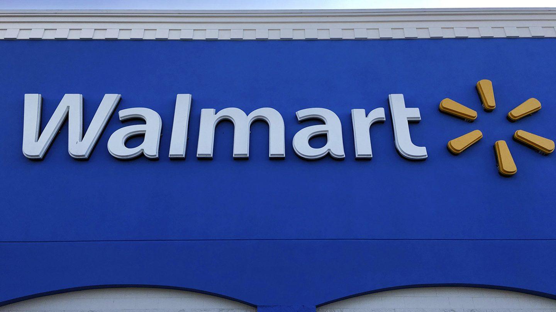 Walmart blockchain cryptocurrency
