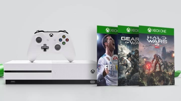 Black Friday 2017: Xbox One