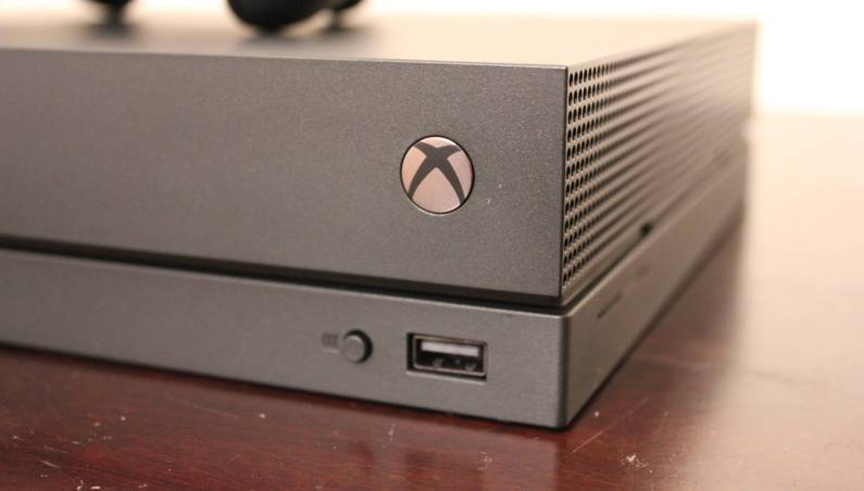 Microsoft: Xbox One game streaming service