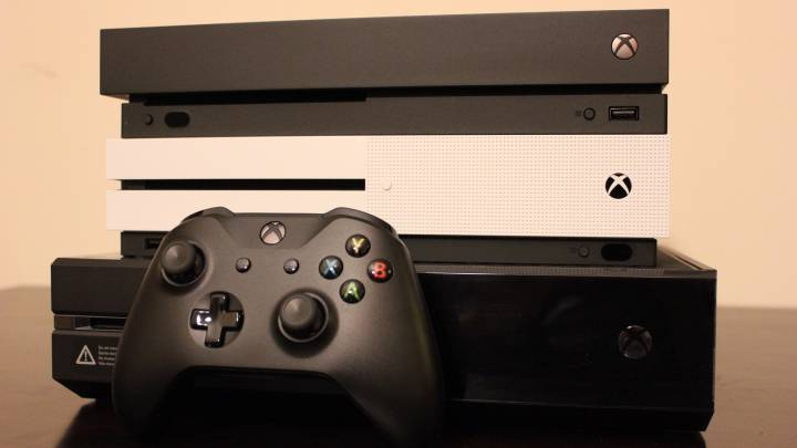 Black Friday 2017: Video game console
