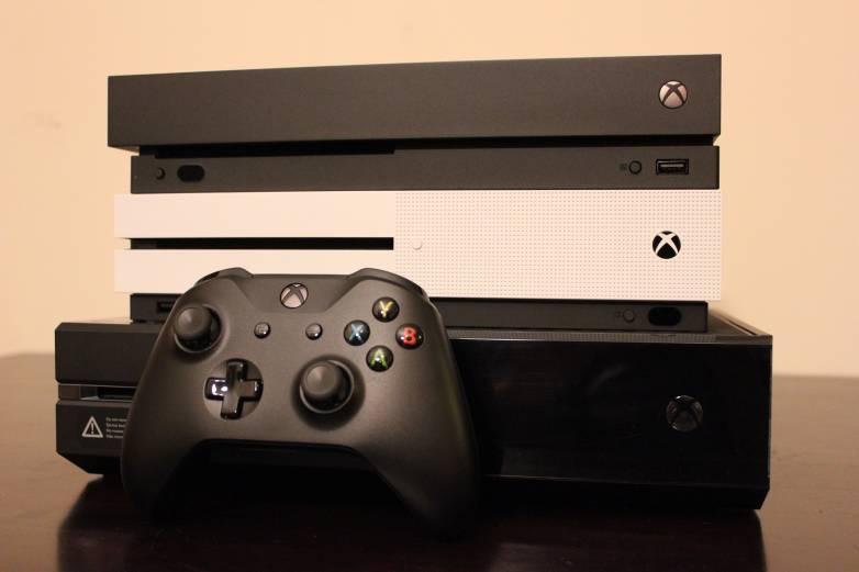 Xbox One Games 2020 List