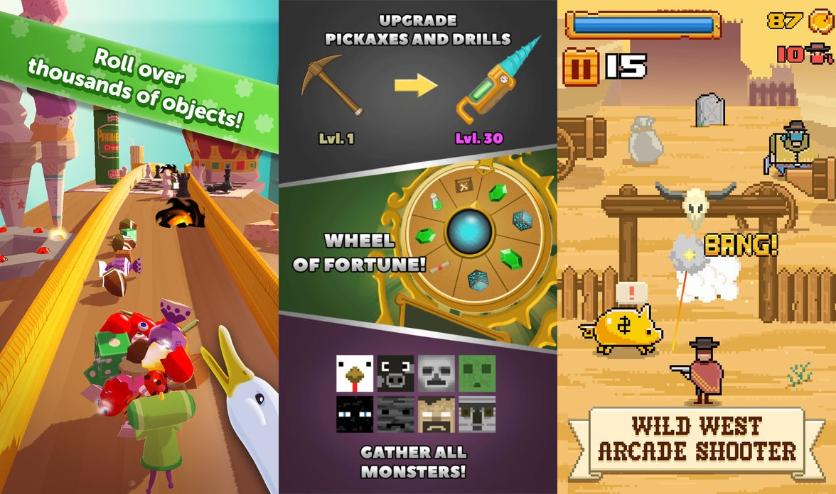 The 8 Best Free Iphone Games Of The Week Bgr