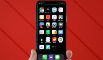 iPhone X Notch Clones