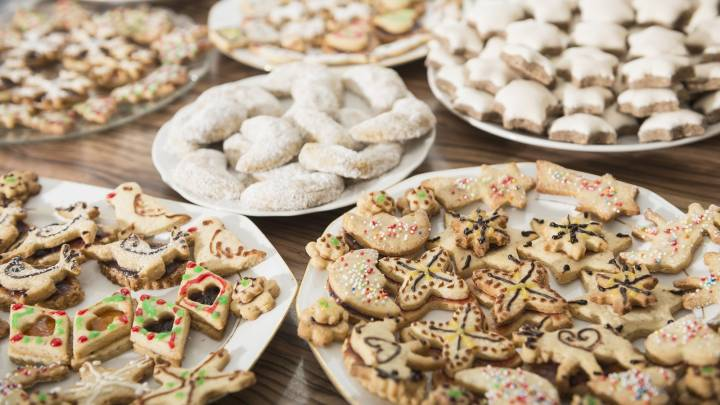 National Cookie Day 2017
