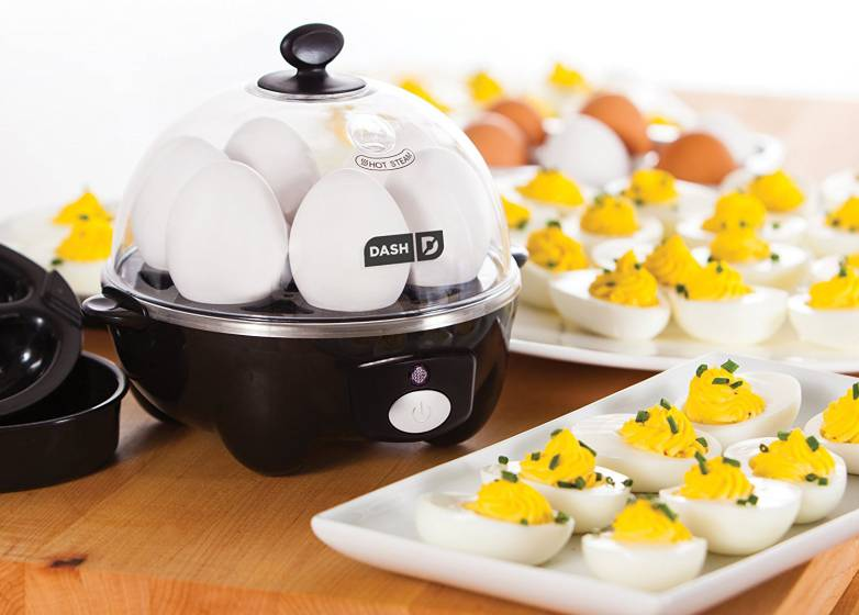 Dash Deluxe Rapid Egg Cooker Sale
