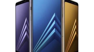 Galaxy A8 Release Date
