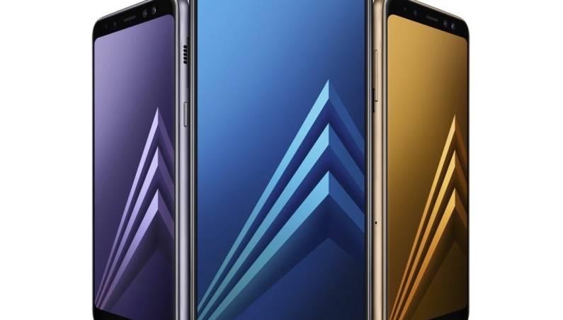 Galaxy A8 Price