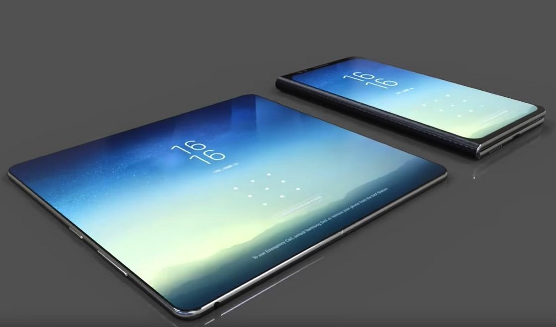 Galaxy X Release Date