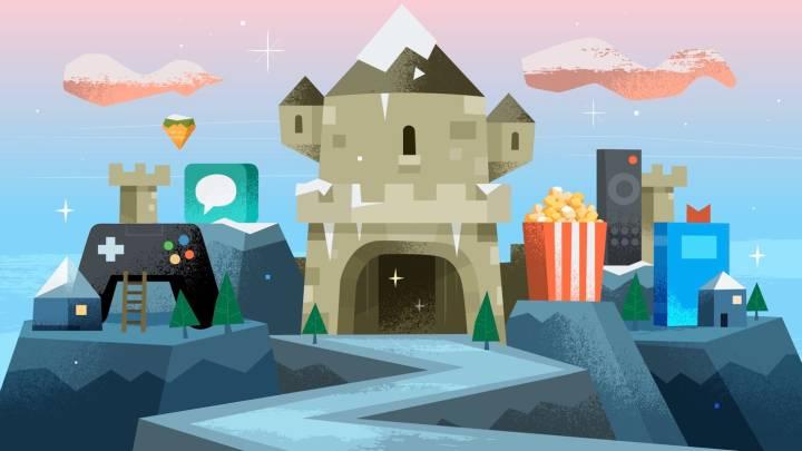 Google 12 Days of Play
