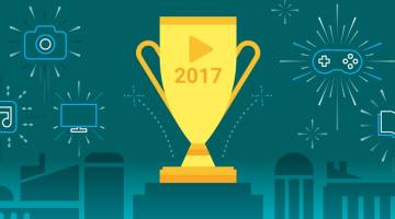 Google Play: Best apps, games of 2017