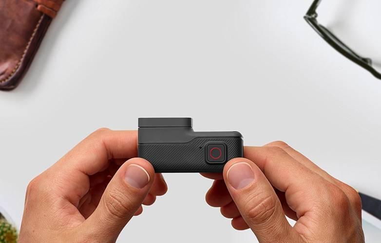 GoPro Hero5 Price