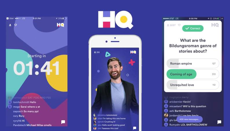 HQ Trivia: Extra lives, how to win