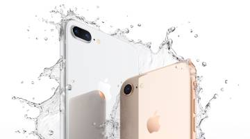 iPhone 8 Plus Waterproof