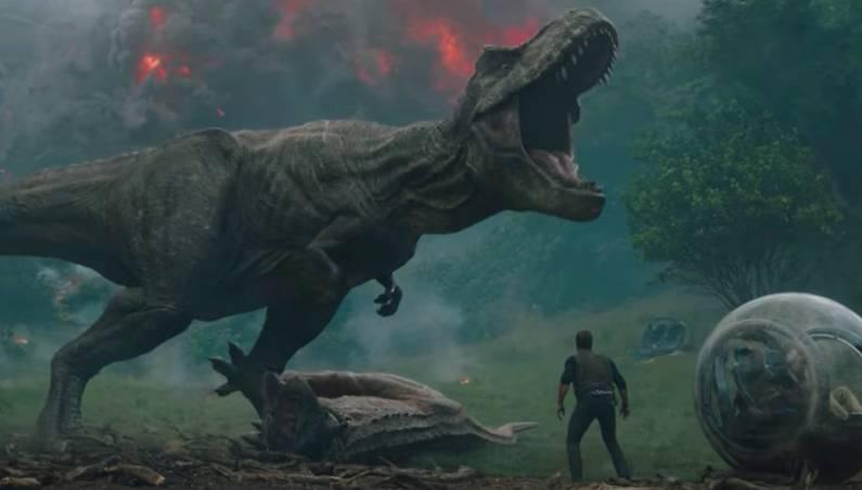 Jurassic World 3 Spoilers
