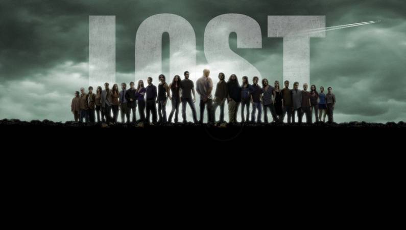 ABC Lost reboot