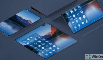 Surface Phone Andromeda