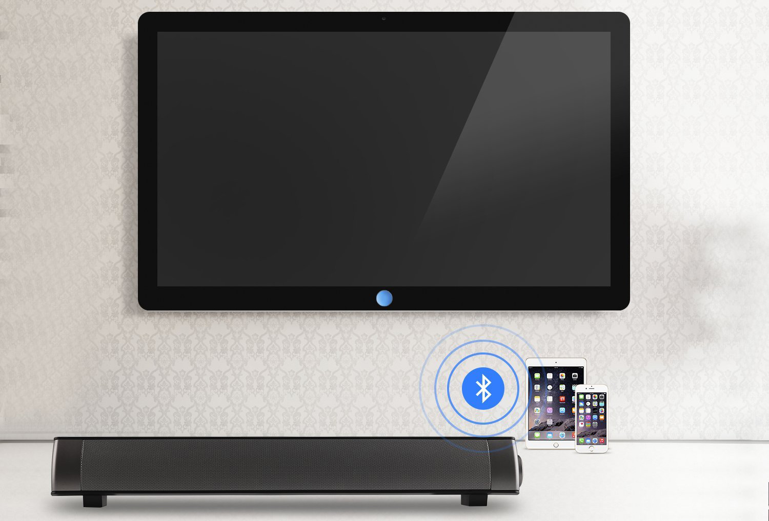 How on Earth is this top-rated sound bar only $43?