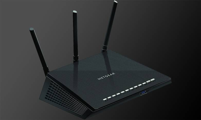 Nighthawk Gigabit Router Sale On Amazon