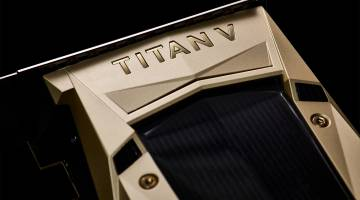 Nvidia Titan V