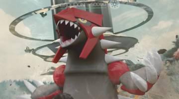Pokemon Go Raid Battles