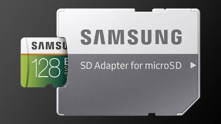 128GB MicroSD Card Sale On Amazon