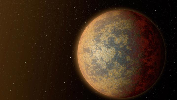 exoplanet life