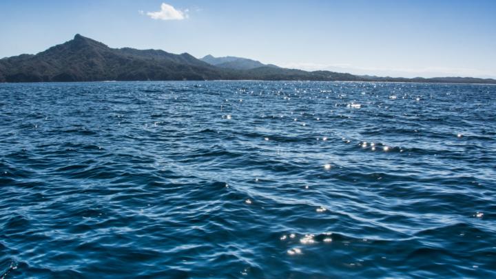 ocean whirlpools