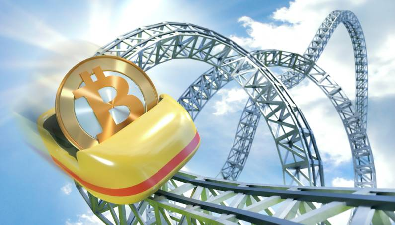 Bitcoin price today fallin: reasons