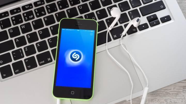 Apple buying Shazam