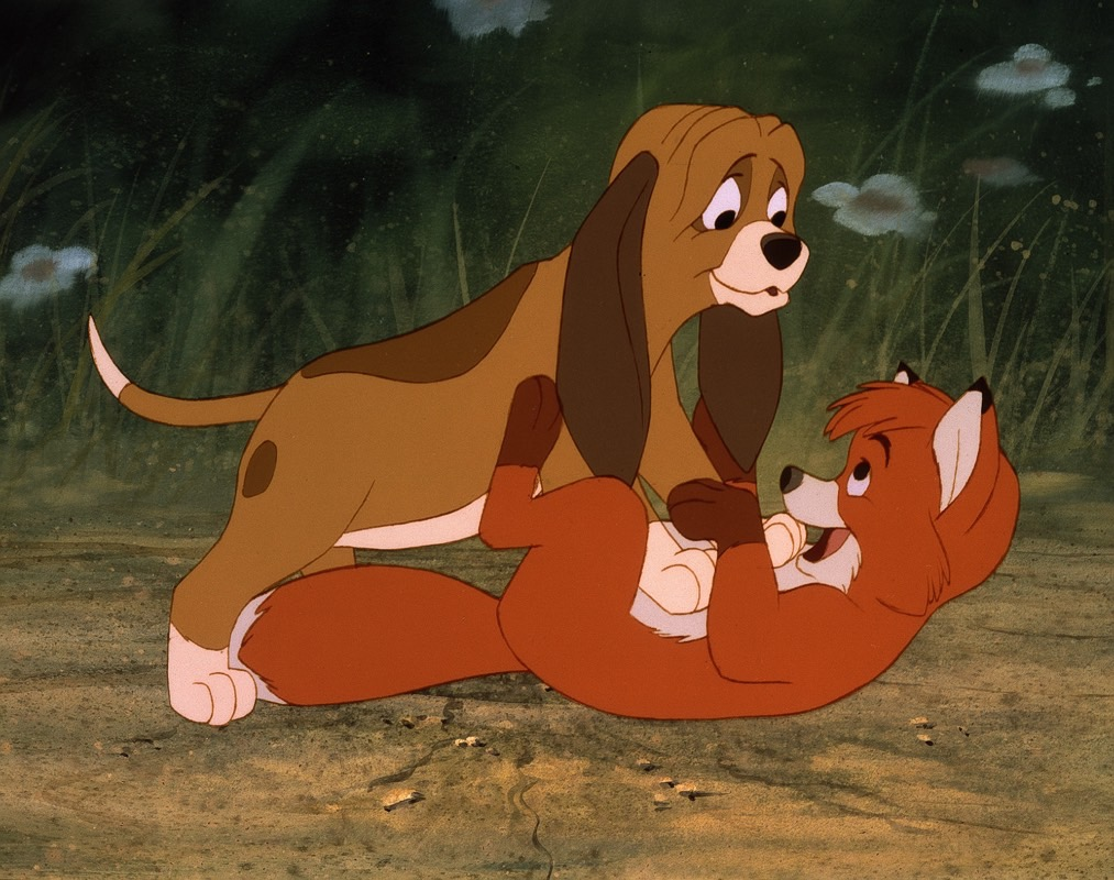 Disney Fox Purchase