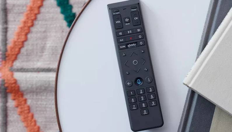 Comcast Xfinity Mobile, X1 remote review