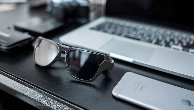 ACE Eyewear smart sunglasses