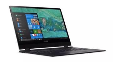 Acer Swift 7 Release Date