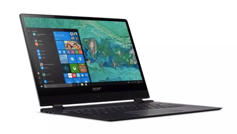 Acer Swift 7 Release Date