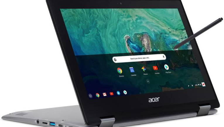 Acer Chromebook Spin 11: Price, specs, and details