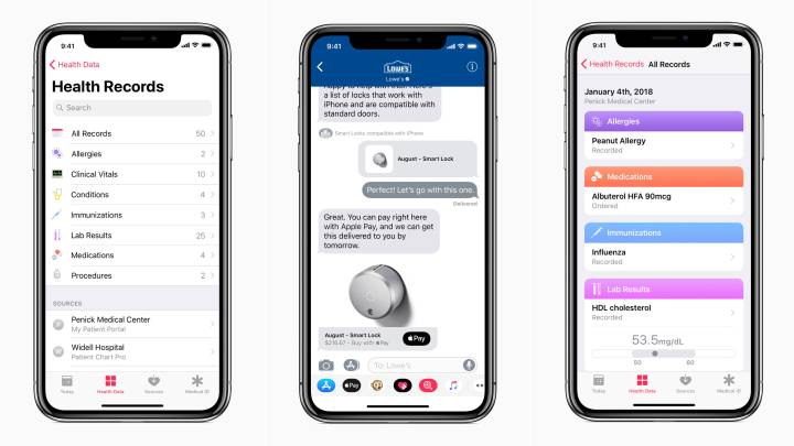 iOS 11.3 release date, coming soon