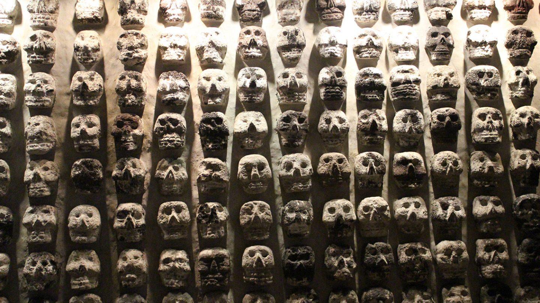 Aztec Mystery Epidemic