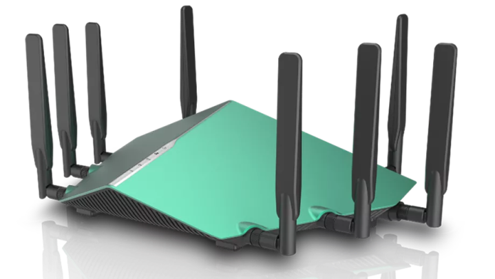 Best Wi-Fi router 2018