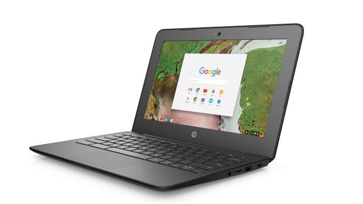 HP Chromebook 14 G5 vs G4