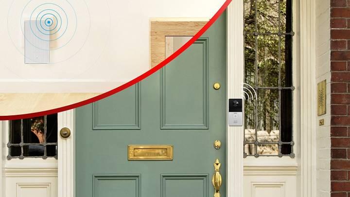 Amazon Video Doorbell