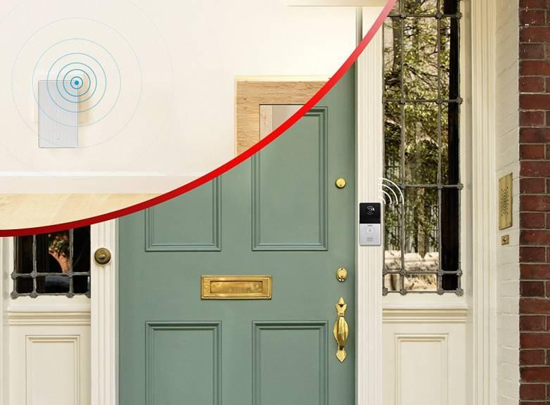 Video Doorbell Amazon