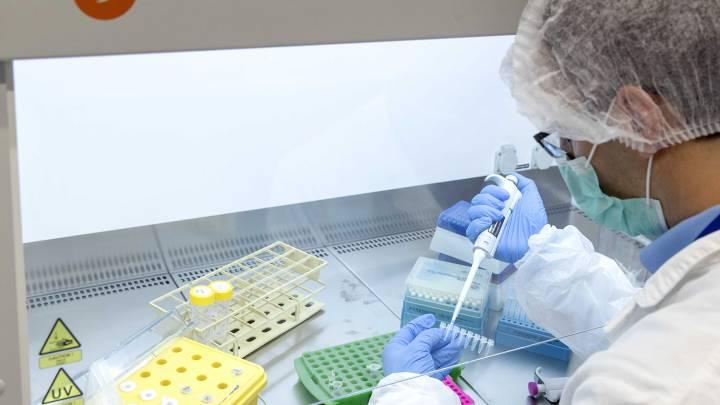 DNA Test Kit At Home